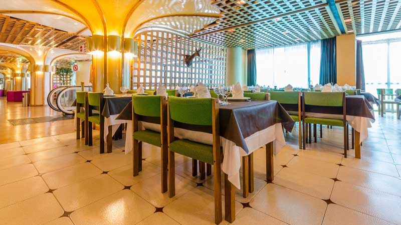 Hotel Sant Eloi7
