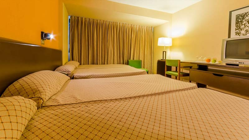 Fotos de Hotel Sant Eloi en SANT JULIÀ DE LÒRIA, ANDORRA (8)