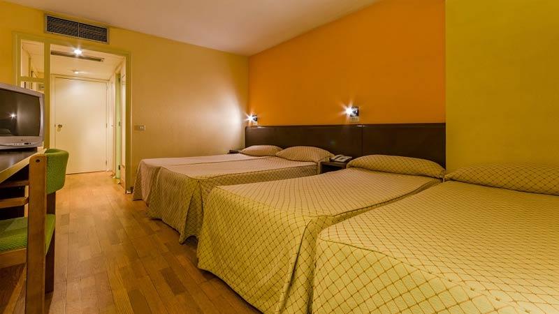 Fotos de Hotel Sant Eloi en SANT JULIÀ DE LÒRIA, ANDORRA (9)