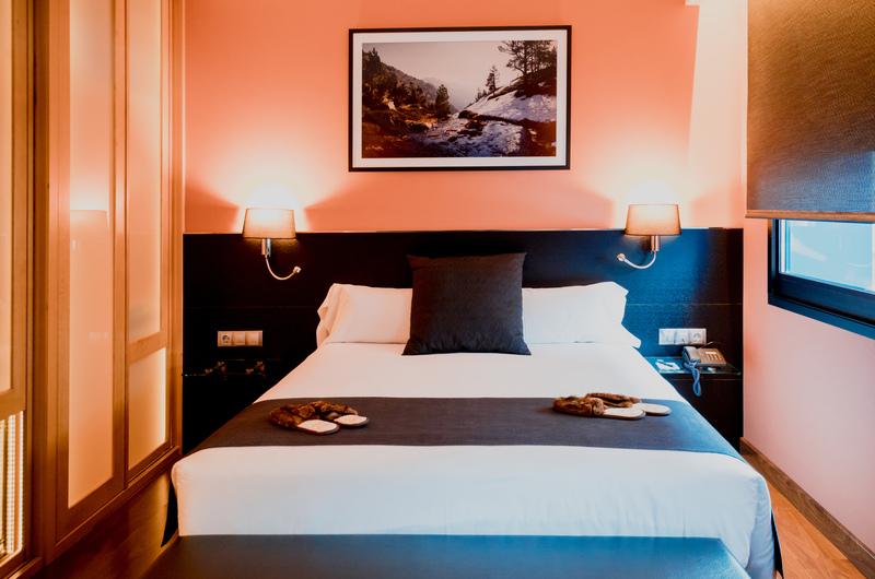 Foto 15 Hotel Hotel Font d'Argent Pas de la casa , PAS DE LA CASA