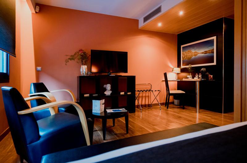 Foto 16 Hotel Hotel Font d'Argent Pas de la casa , PAS DE LA CASA