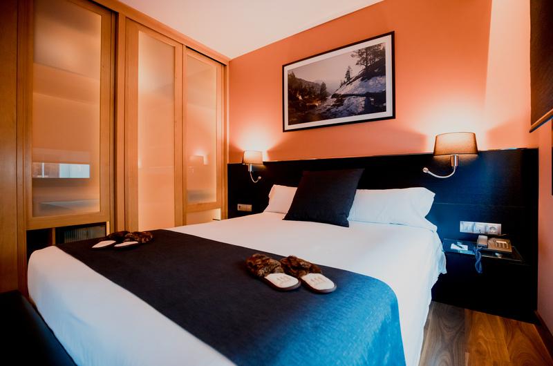 Foto 17 Hotel Hotel Font d'Argent Pas de la casa , PAS DE LA CASA