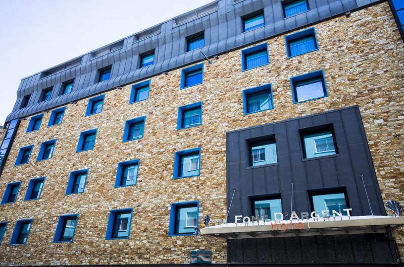 Foto 2 Hotel Hotel Font d'Argent Pas de la casa , PAS DE LA CASA