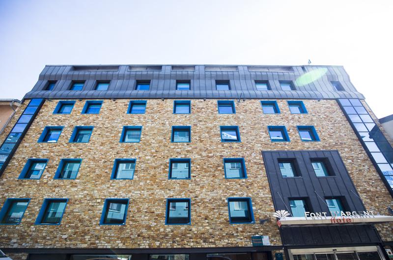 Foto 3 Hotel Hotel Font d'Argent Pas de la casa , PAS DE LA CASA