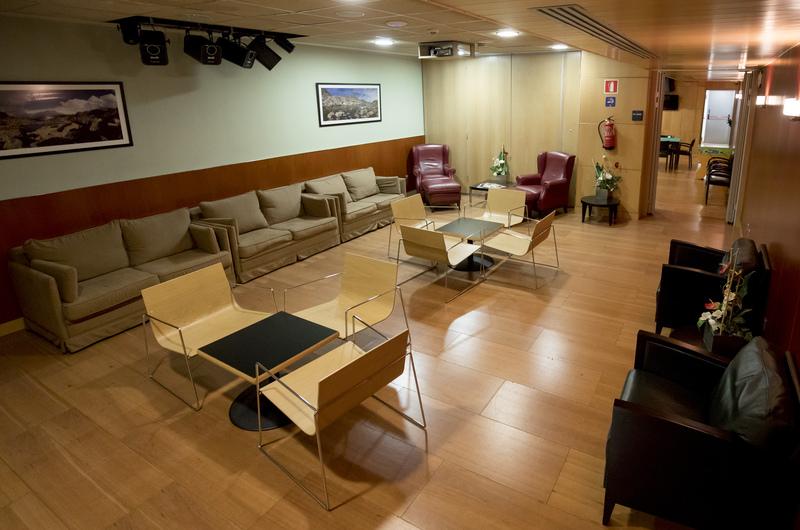 Foto 9 Hotel Hotel Font d'Argent Pas de la casa , PAS DE LA CASA