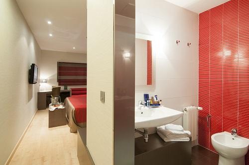 Photos of Hotel Allegro Granada (antes Puerta De Los Aljibes) in GRANADA, SPAIN (4)