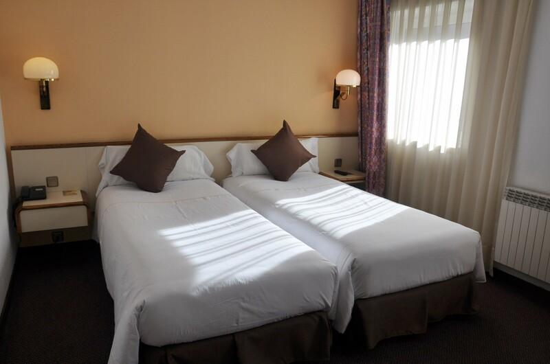 Hotel Andorra Palace11