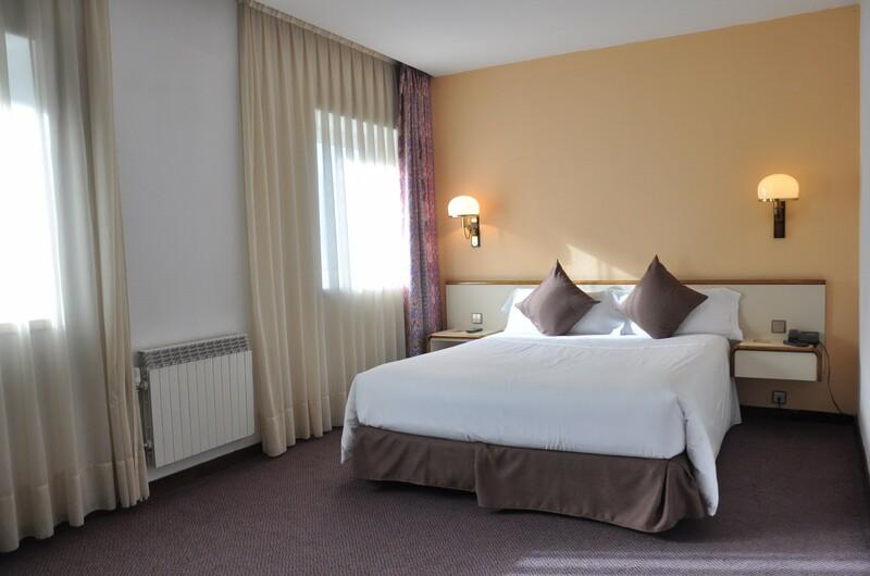 Hotel Andorra Palace13
