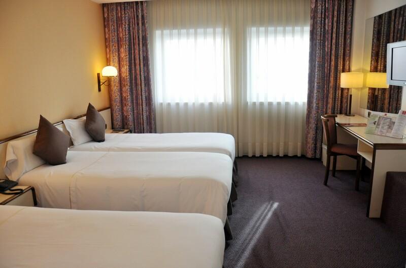 Hotel Andorra Palace15