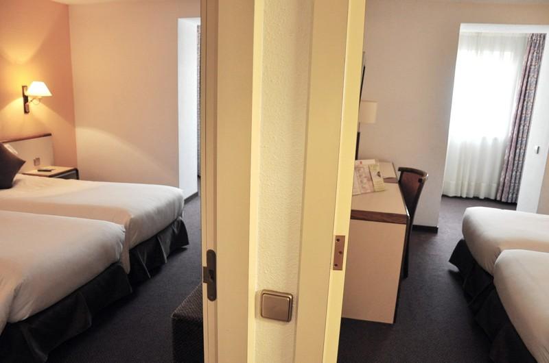 Foto 16 Hotel Hotel Andorra Palace, ANDORRA LA VELLA