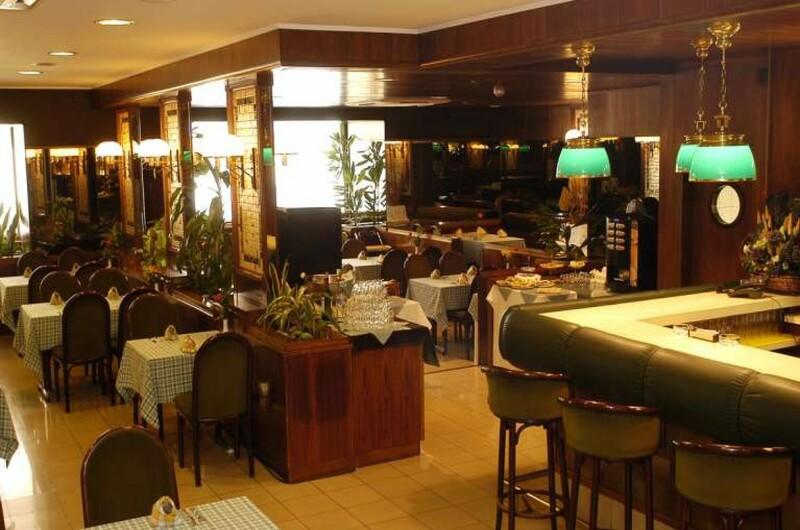 Foto 4 Hotel Hotel Andorra Palace, ANDORRA LA VELLA