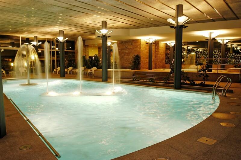 Foto 6 Hotel Hotel Andorra Palace, ANDORRA LA VELLA