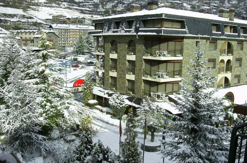 Foto 1 Hotel Hotel Guillem & Spa, ENCAMP