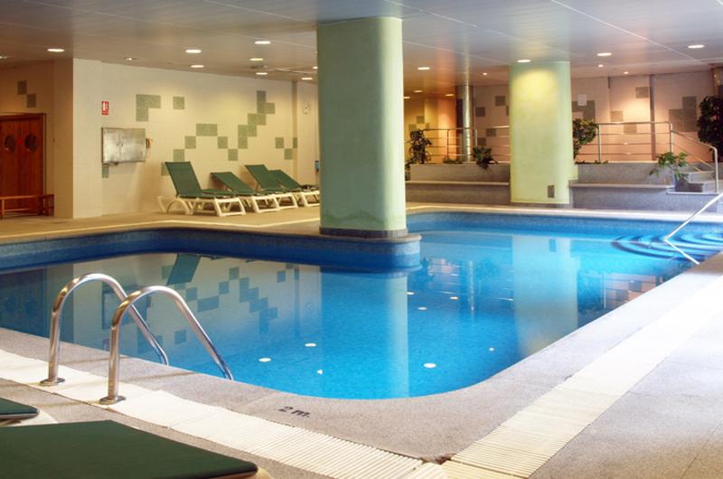 Photos of Hotel Guillem & Spa in ENCAMP, ANDORRA (10)