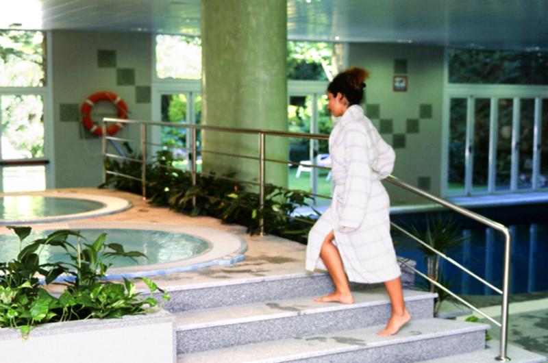 Foto 13 Hotel Hotel Guillem & Spa, ENCAMP