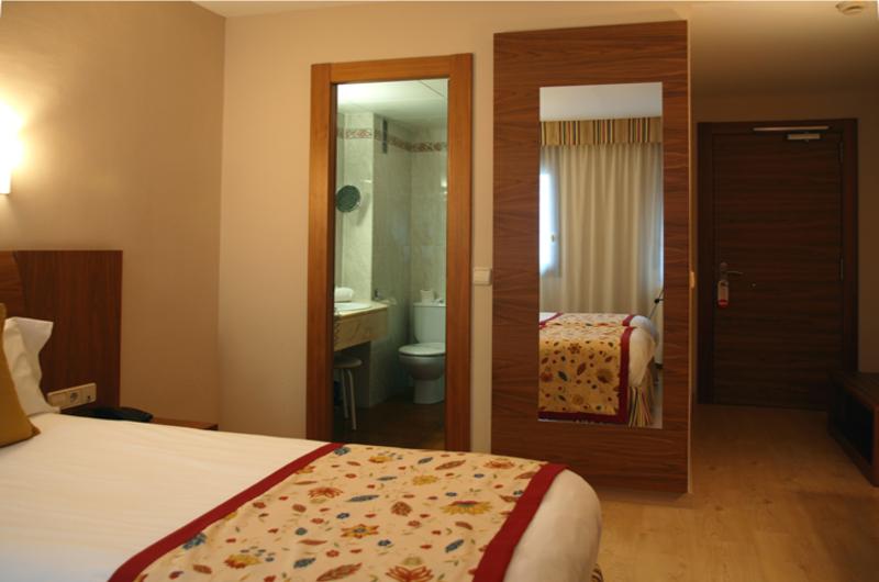 Foto 16 Hotel Hotel Guillem & Spa, ENCAMP