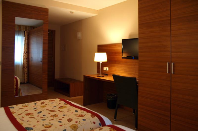 Foto 17 Hotel Hotel Guillem & Spa, ENCAMP