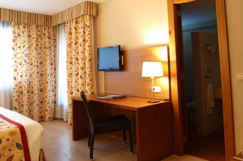 Foto 18 Hotel Hotel Guillem & Spa, ENCAMP