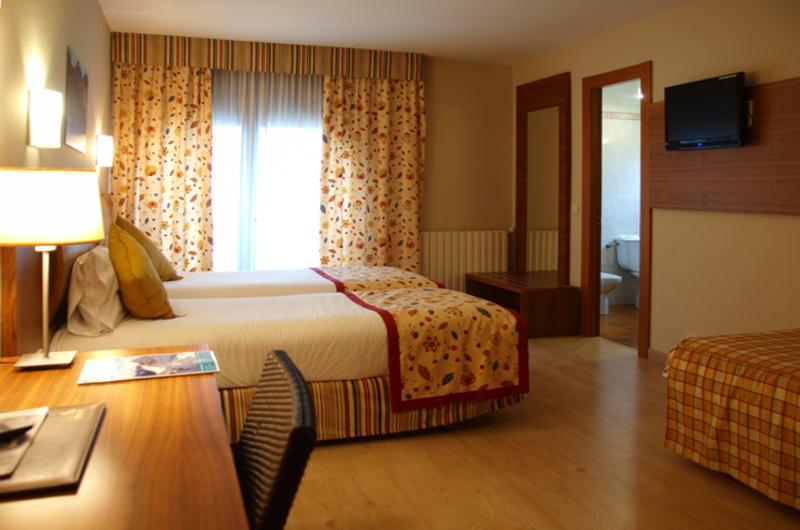 Foto 19 Hotel Hotel Guillem & Spa, ENCAMP