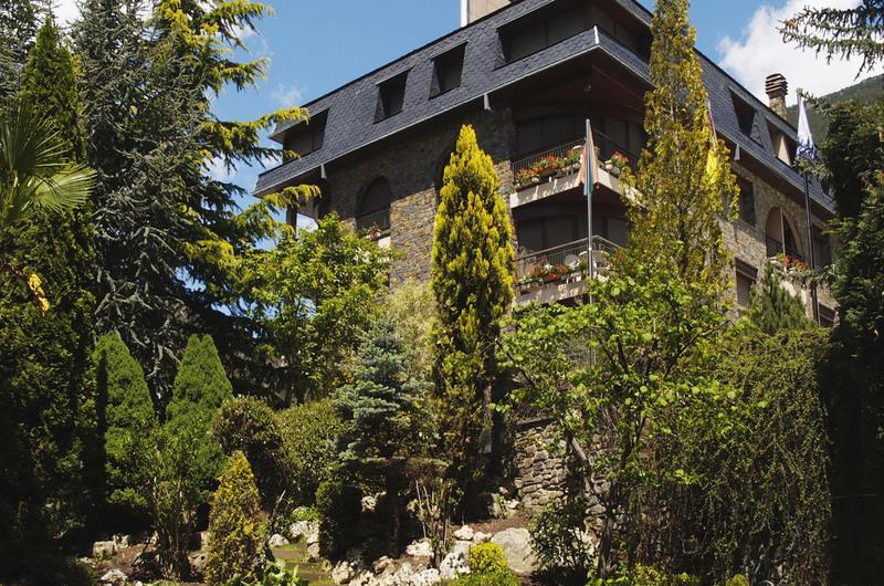 Photos of Hotel Guillem & Spa in ENCAMP, ANDORRA (2)