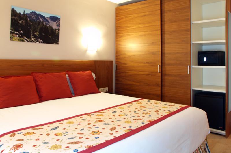 Foto 20 Hotel Hotel Guillem & Spa, ENCAMP