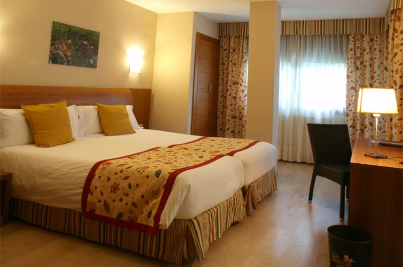 Foto 21 Hotel Hotel Guillem & Spa, ENCAMP