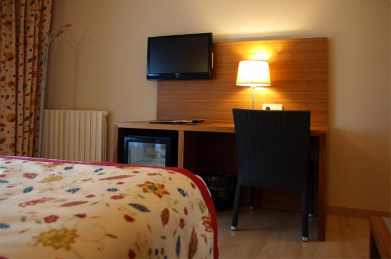 Foto 23 Hotel Hotel Guillem & Spa, ENCAMP