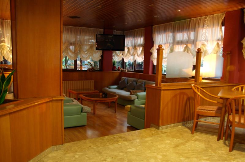 Foto 5 Hotel Hotel Guillem & Spa, ENCAMP