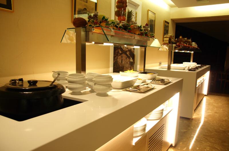 Foto 6 Hotel Hotel Guillem & Spa, ENCAMP