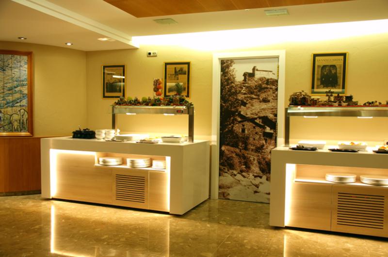 Foto 7 Hotel Hotel Guillem & Spa, ENCAMP
