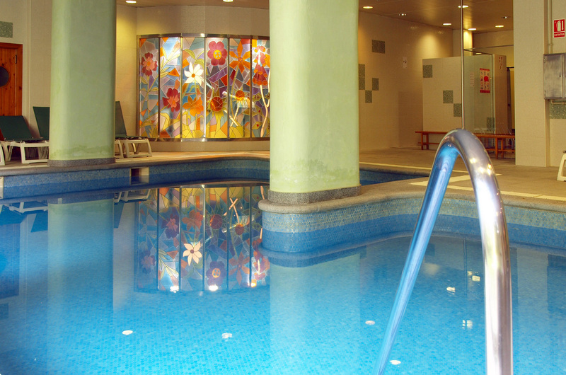 Photos of Hotel Guillem & Spa in ENCAMP, ANDORRA (8)