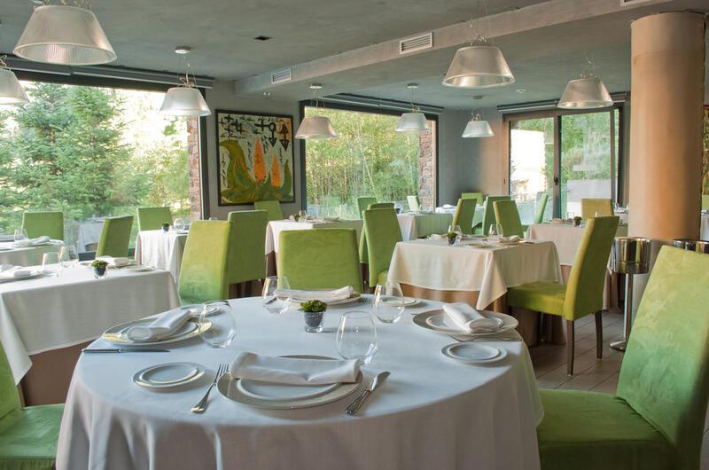 Fotos de Hotel Palomé en ERTS, ANDORRA (4)