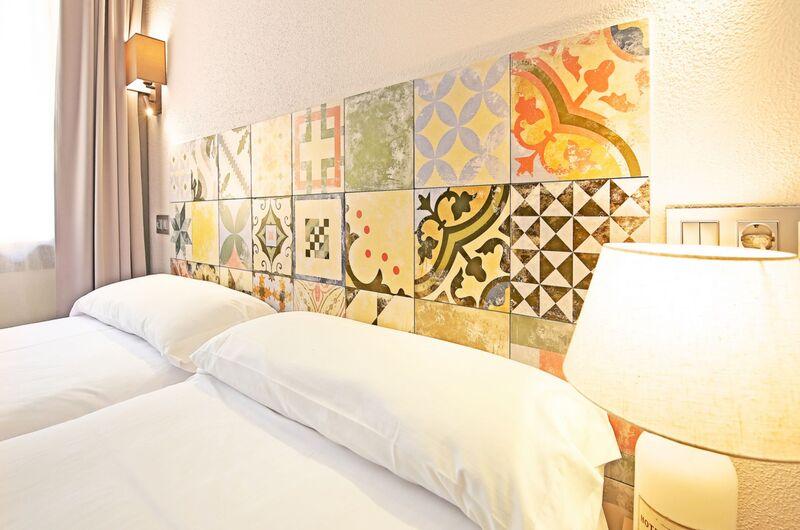 Fotos de Hotel Tudel en ESCALDES/ENGORDANY, ANDORRA (10)
