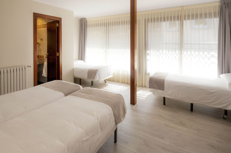 Fotos de Hotel Tudel en ESCALDES/ENGORDANY, ANDORRA (8)