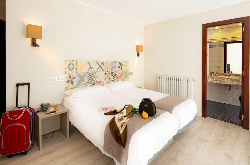 Fotos de Hotel Tudel en ESCALDES/ENGORDANY, ANDORRA (9)