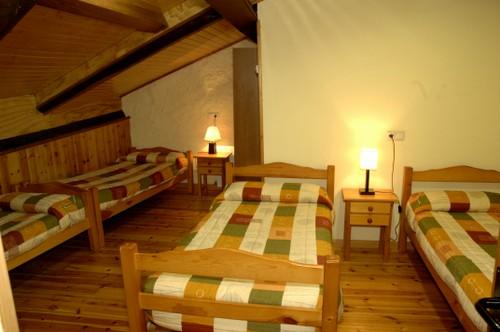 Foto 4 Hotel Ca l'Anton (Turisme Rural), PUJALT