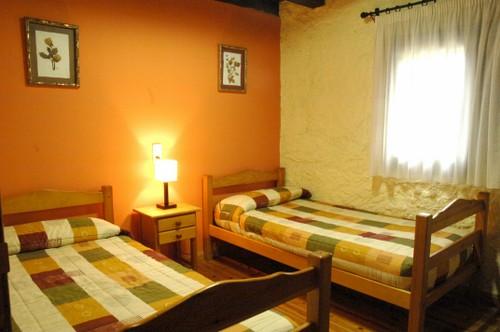 Foto 5 Hotel Ca l'Anton (Turisme Rural), PUJALT
