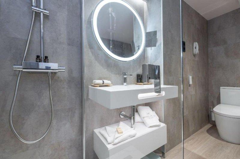 Foto 13 Hotel Hotel Plaza , ANDORRA LA VELLA
