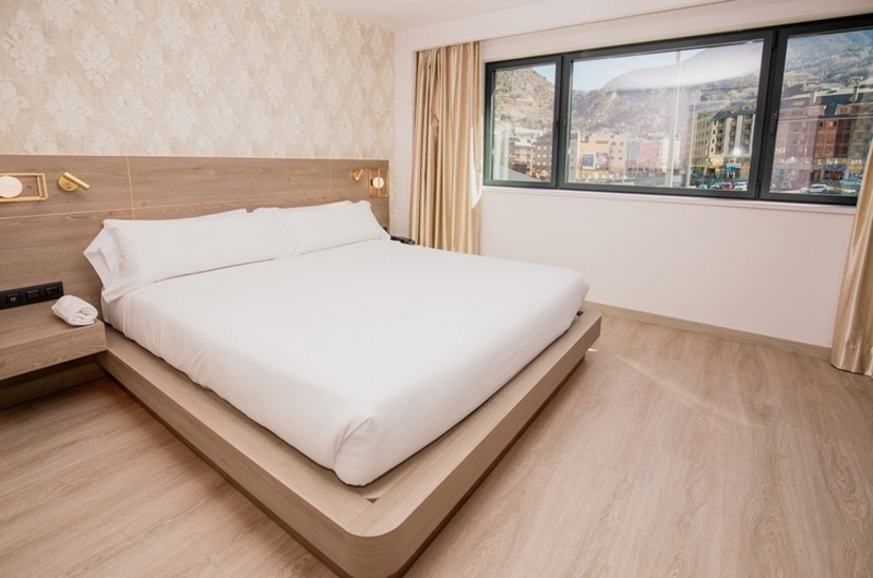 Foto 21 Hotel Hotel Plaza , ANDORRA LA VELLA
