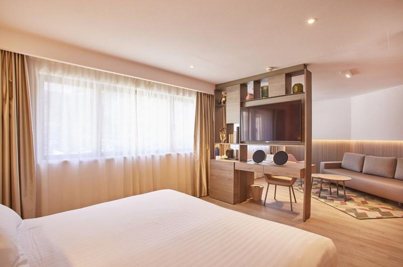 Foto 23 Hotel Hotel Plaza , ANDORRA LA VELLA