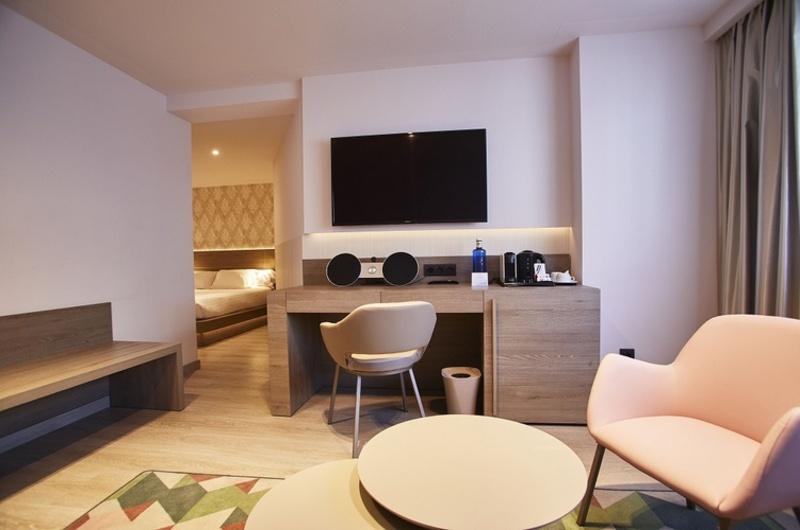 Foto 25 Hotel Hotel Plaza , ANDORRA LA VELLA