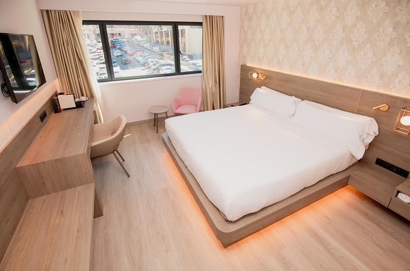 Foto 29 Hotel Hotel Plaza , ANDORRA LA VELLA