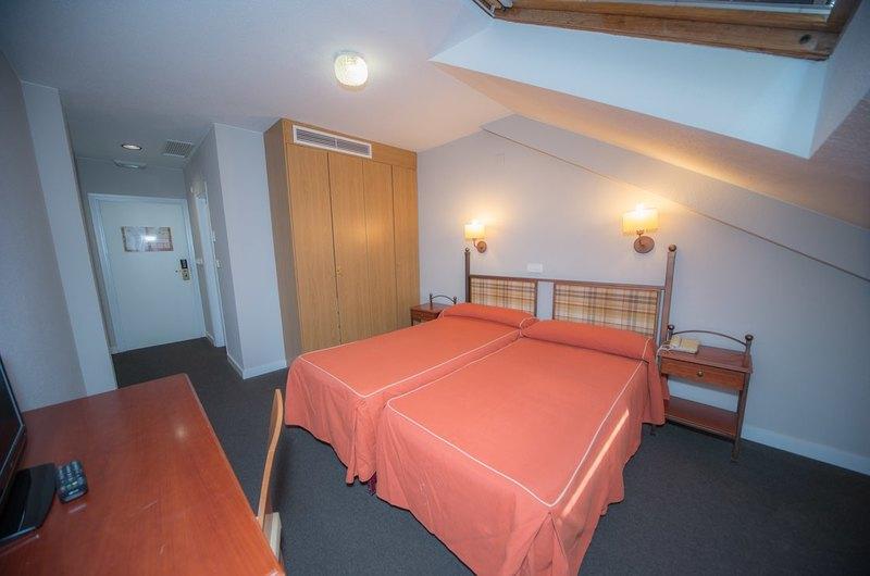 Foto 16 Hôtel Gran Hotel Jaca, JACA