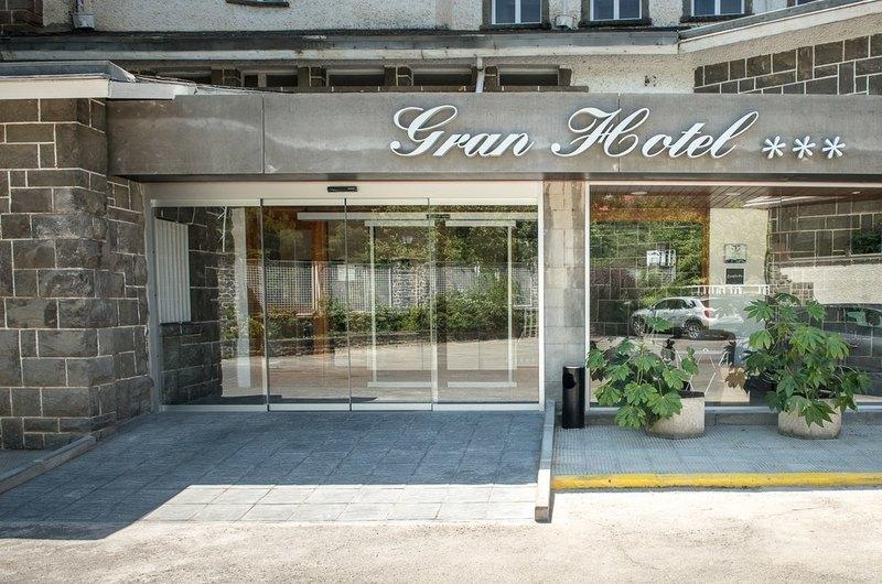 Foto 6 Hotel Gran Hotel Jaca, JACA