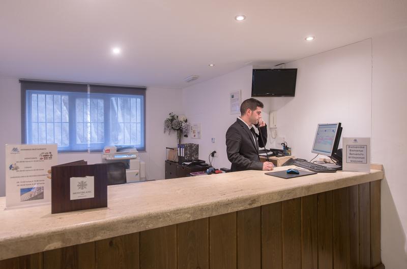 Photos of Hotel Mont Blanc in SIERRA NEVADA, SPAIN (2)