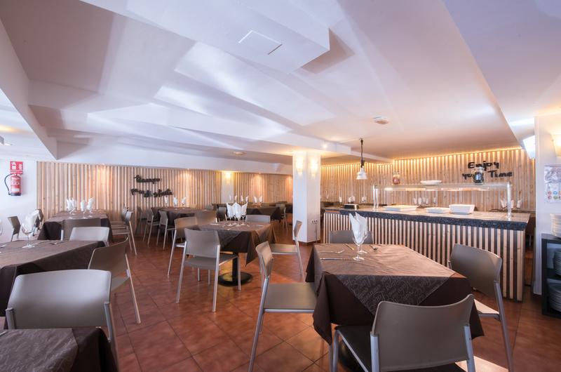 Photos of Hotel Mont Blanc in SIERRA NEVADA, SPAIN (6)