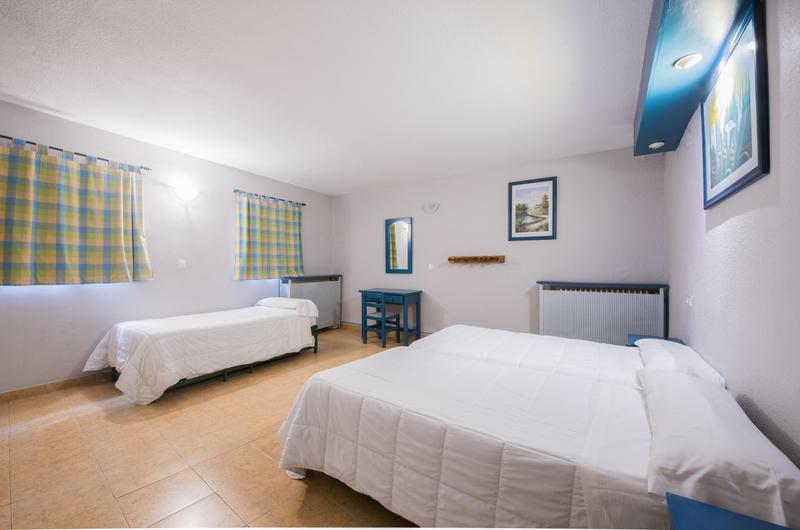 Foto 12 Hotel HOSTAL EL CIERVO , SIERRA NEVADA