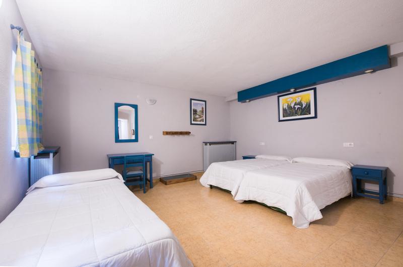 Foto 14 Hotel HOSTAL EL CIERVO , SIERRA NEVADA