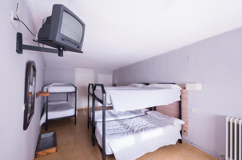 Foto 18 Hotel HOSTAL EL CIERVO , SIERRA NEVADA