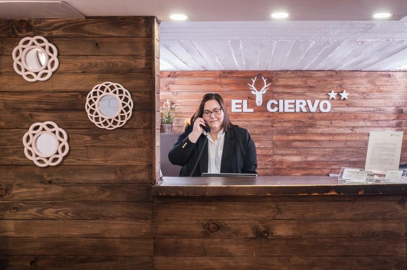 Fotos de HOSTAL EL CIERVO en SIERRA NEVADA, ESPANYA (2)